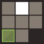 Unreachable tile example